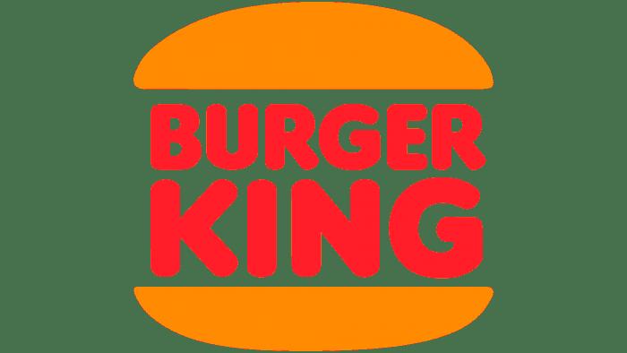 Burger King Logo 1994-1999
