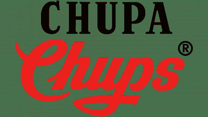Chupa Chups Logo 1963-1969