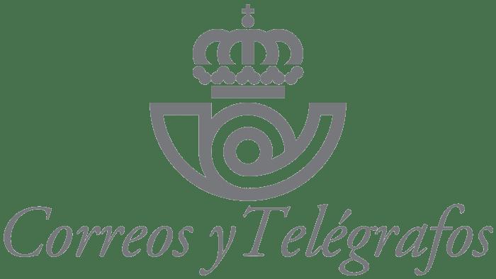Correos Logo 1990-1999