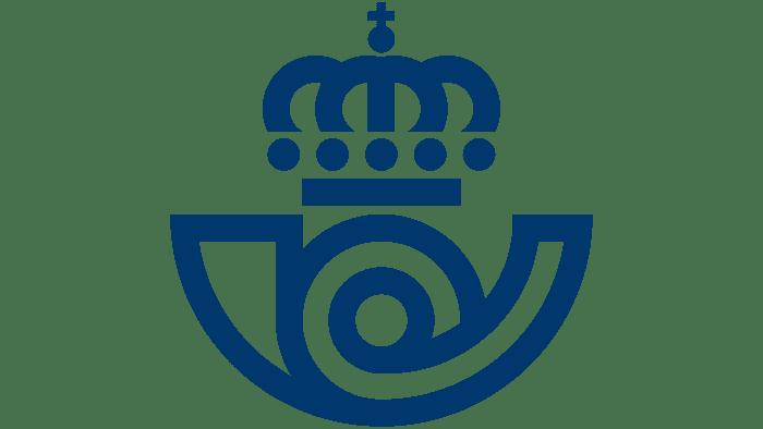 Correos Logo 2011-2019