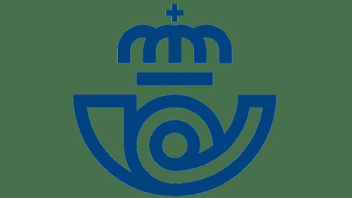Correos Logo 2019-present