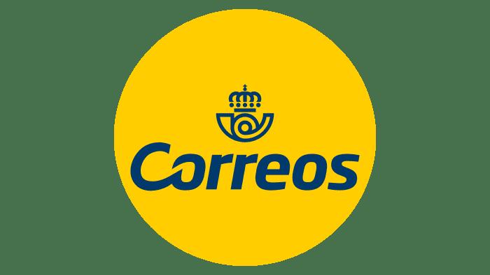 Correos Symbol