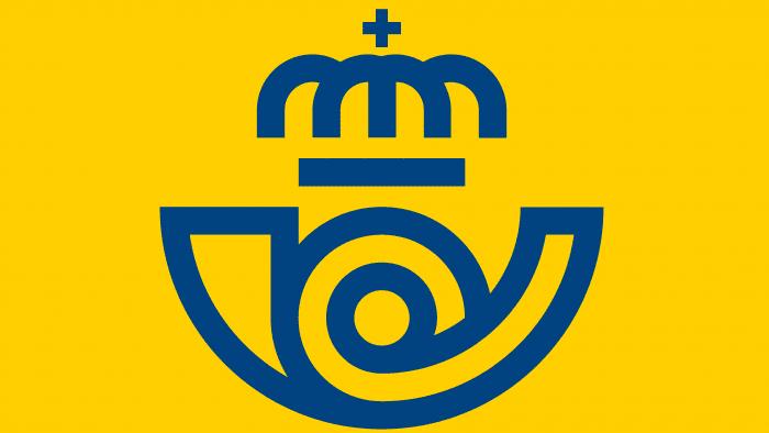 Correos Emblem
