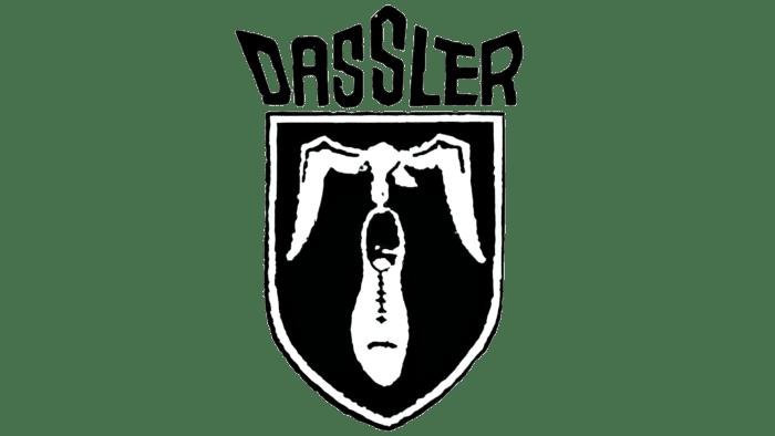 Gebruder Dassler Schuhfabrik 1924-1949