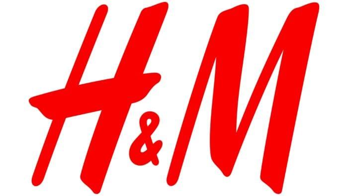 H&M Logo 1999-present