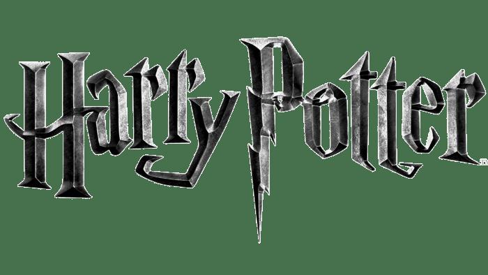 Harry Potter Logo 2004-2011