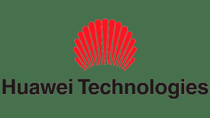 Huawei Logo 1987-2006