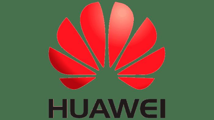 Huawei Logo 2006-2018