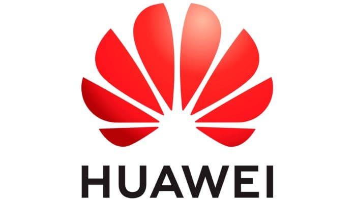 Huawei Logo 2018-present