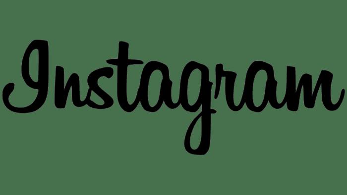 Instagram Logo 2010-2013