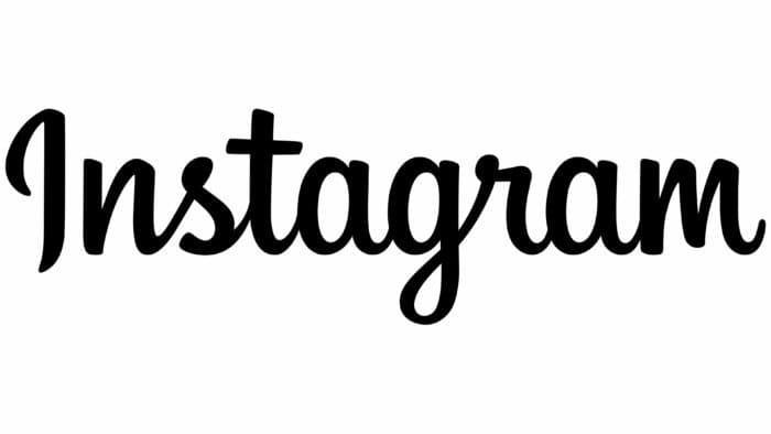 Instagram Logo 2016-present