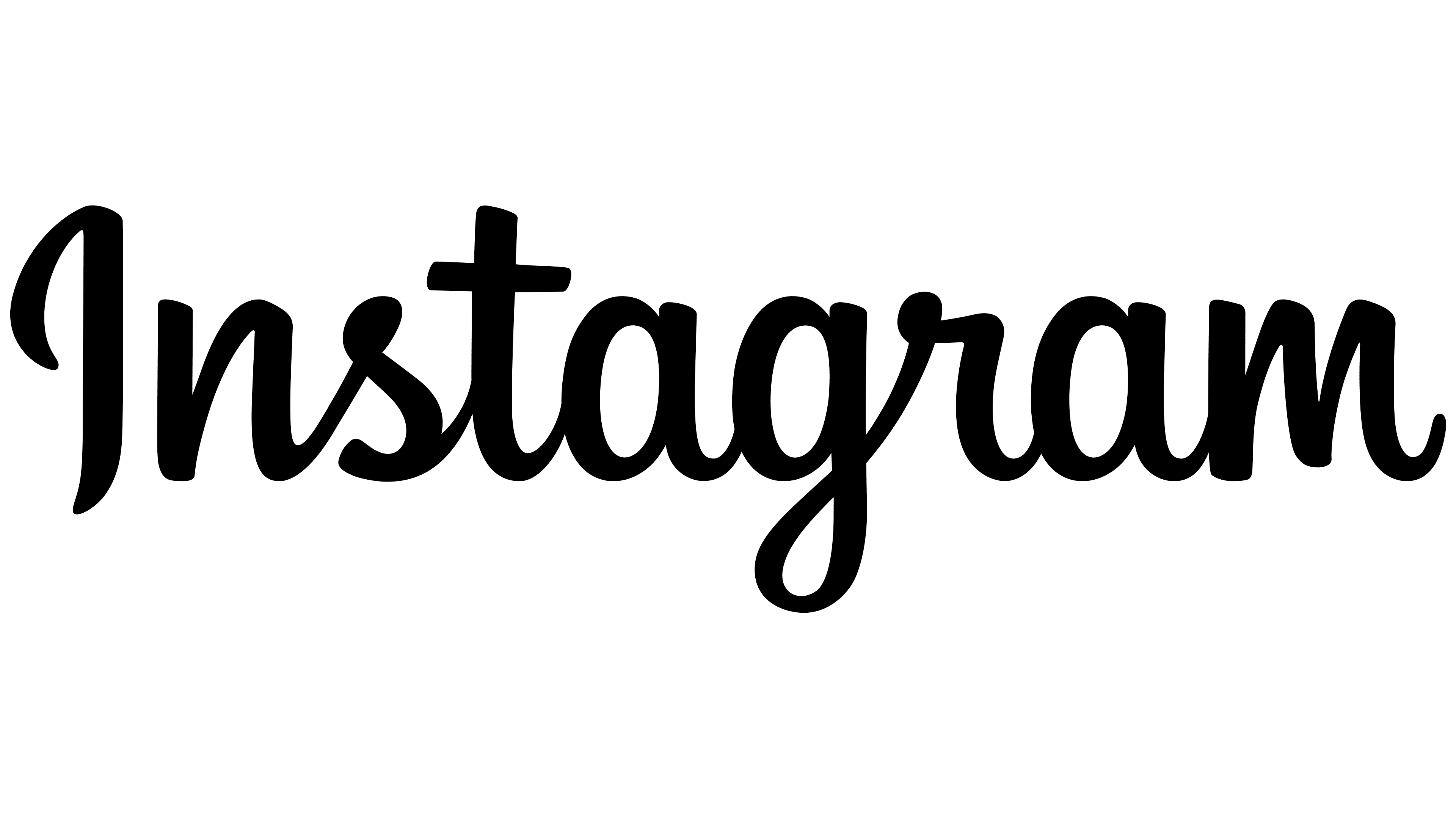 Instagram Logo | The most famous brands and company logos in the world