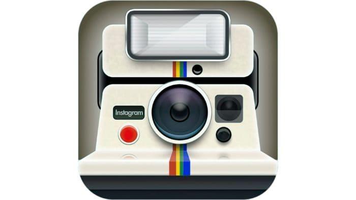 Instagram icon Logo 2010