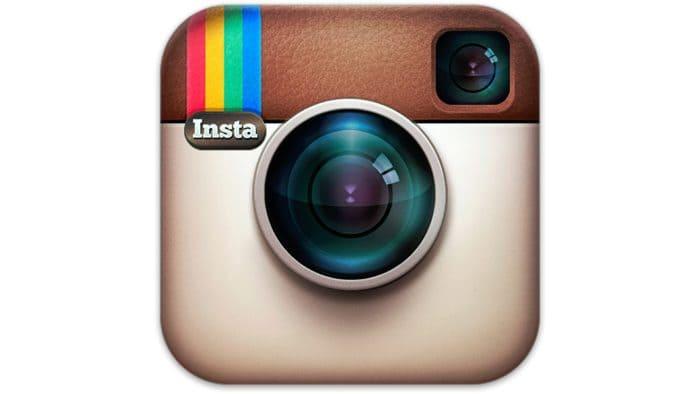 Instagram icon Logo 2011-2016