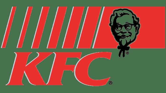 KFC Logo 1991-1997