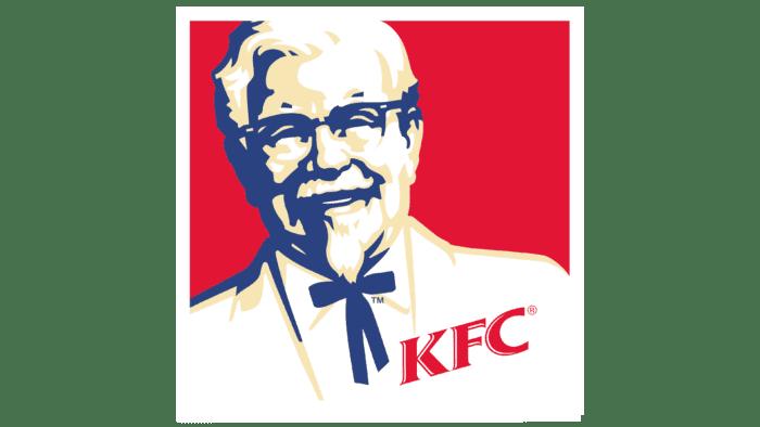 KFC Logo 1997-2006