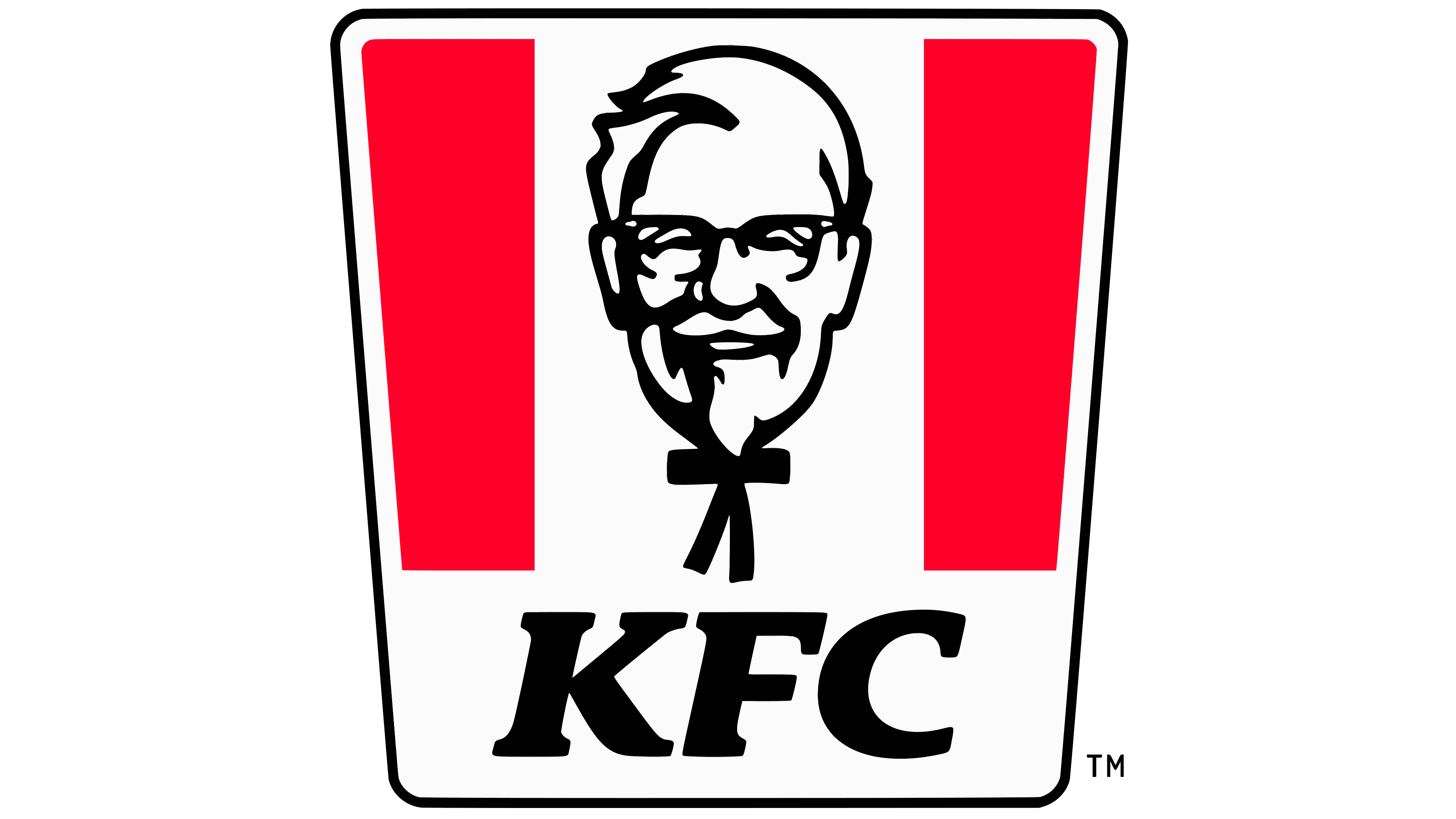 KFC Logo | The most famous brands and company logos in the ...