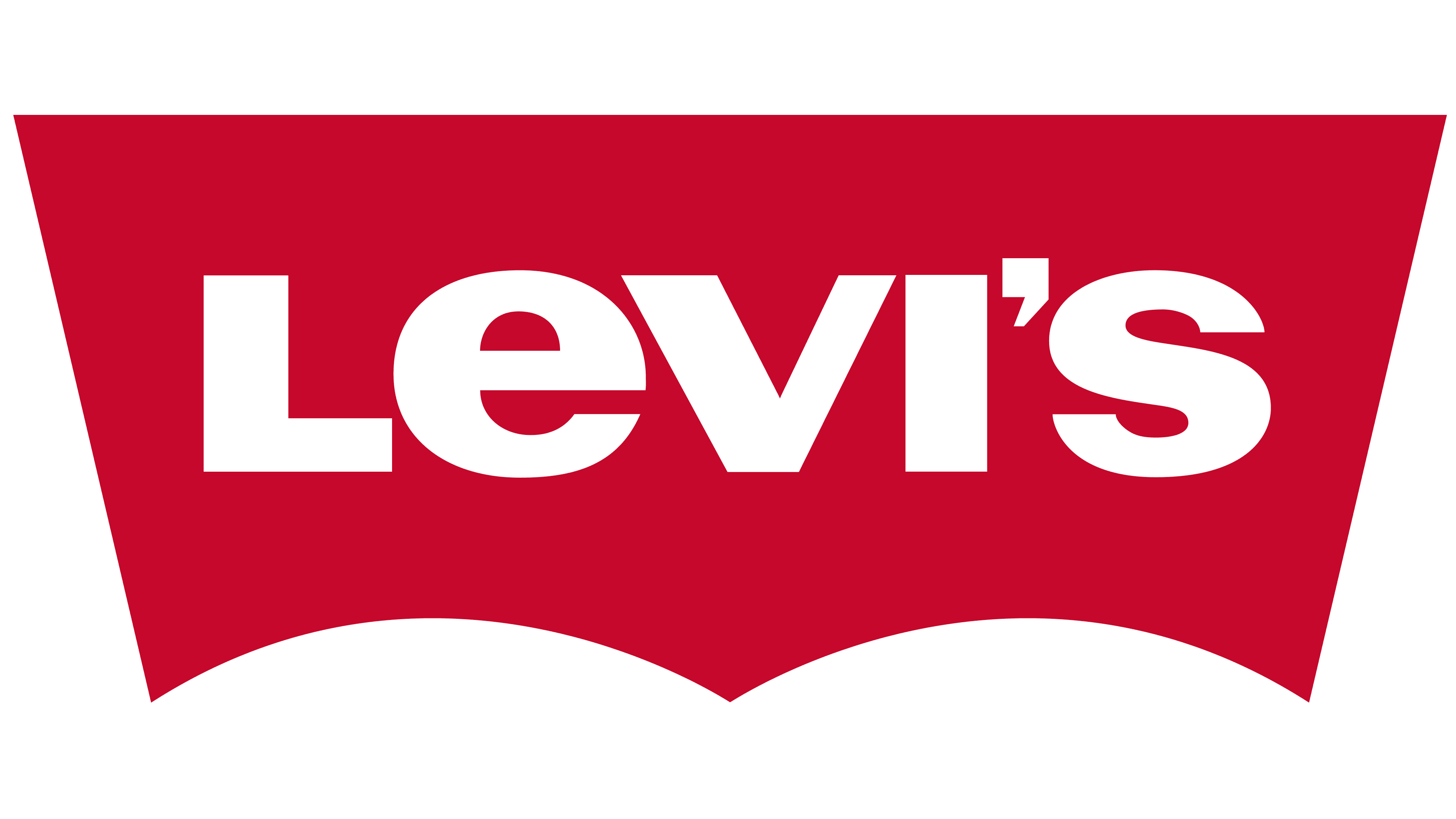 Levis Logo | The most famous brands and company logos in the world