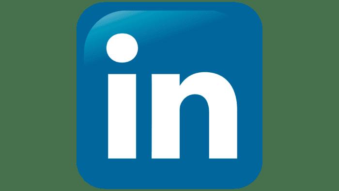 Linkedin Symbol