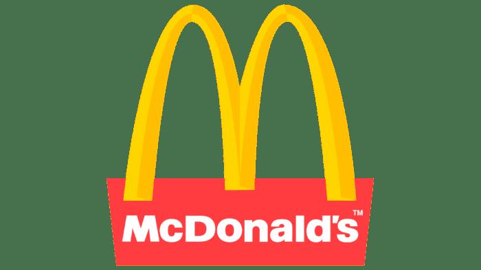 McDonald's Emblem