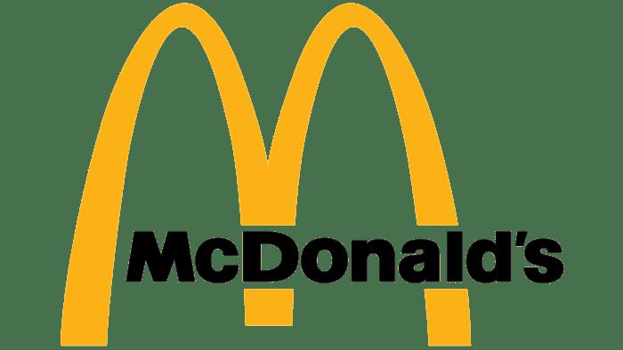 McDonald's Logo 1968-present