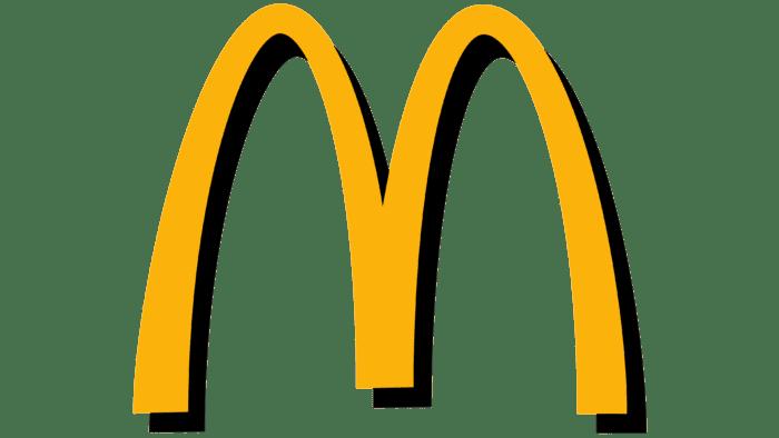 McDonald's Logo 1993-2010