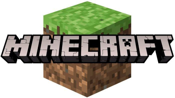 Minecraft Emblem
