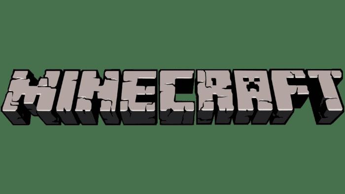 Minecraft Logo 2011-2015