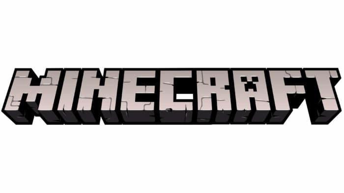 Minecraft Logo 2012-present
