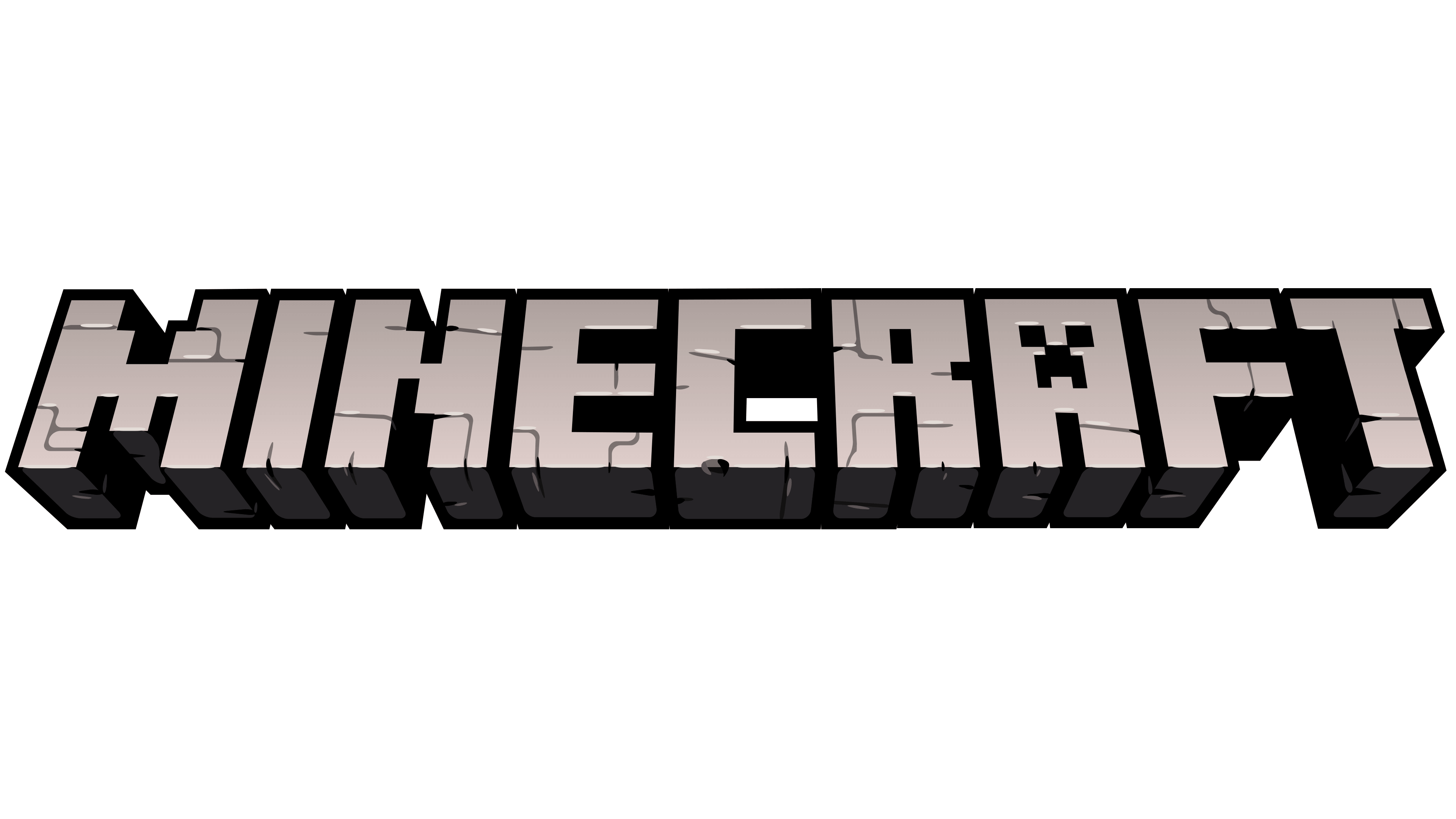 Minecraft Logo The Most Famous Brands And Company Logos In The World