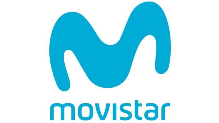 Movistar Logo 2017-present