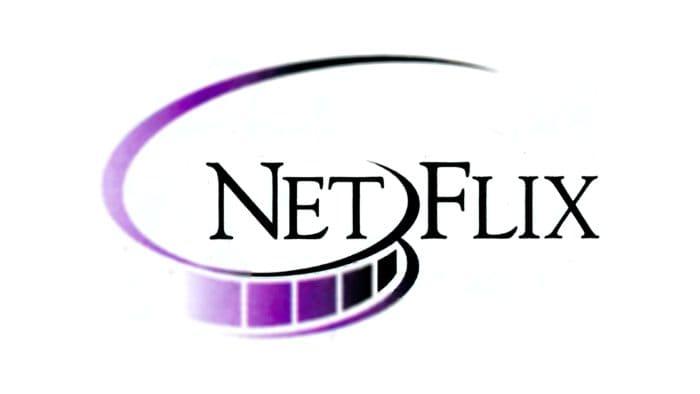 Netflix Logo 1997-2000