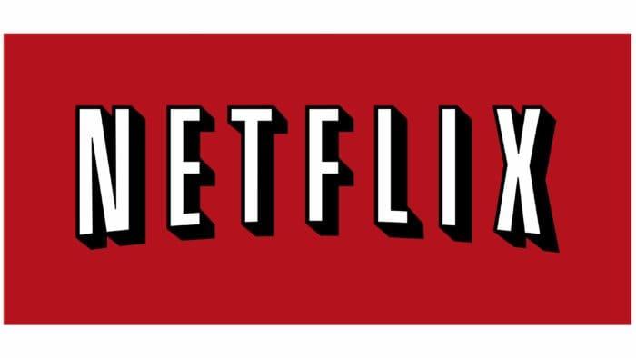 Netflix Logo 2000-2014