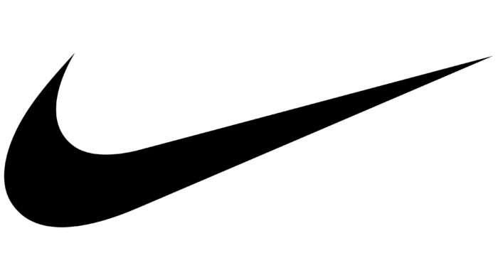 Nike Logo 1971-present