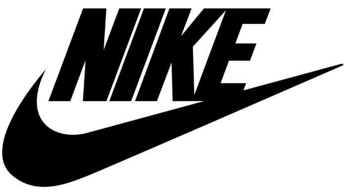 Nike Logo 1978-present