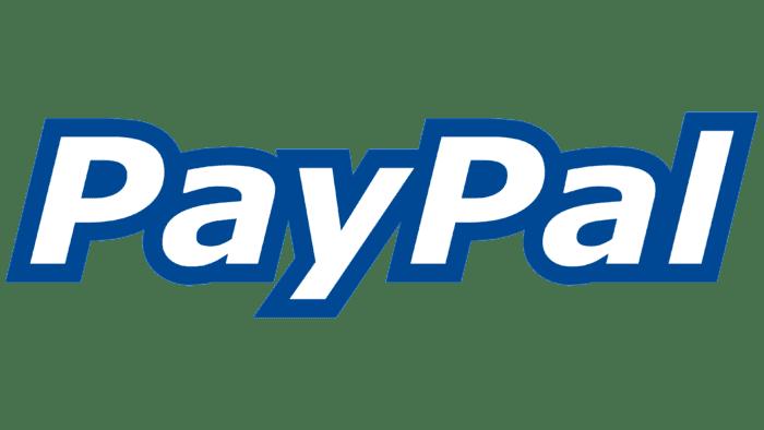 PayPal Logo 1999-2007