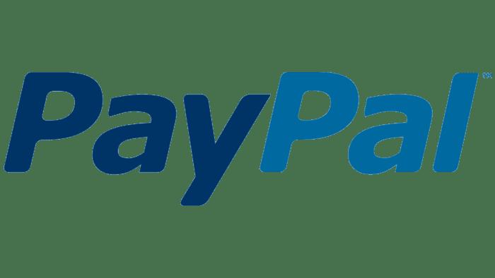 PayPal Logo 2007-2014