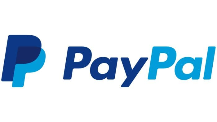 PayPal Logo 2014-present