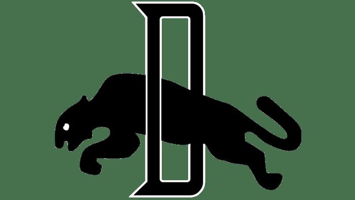 Puma Logo 1948-1951