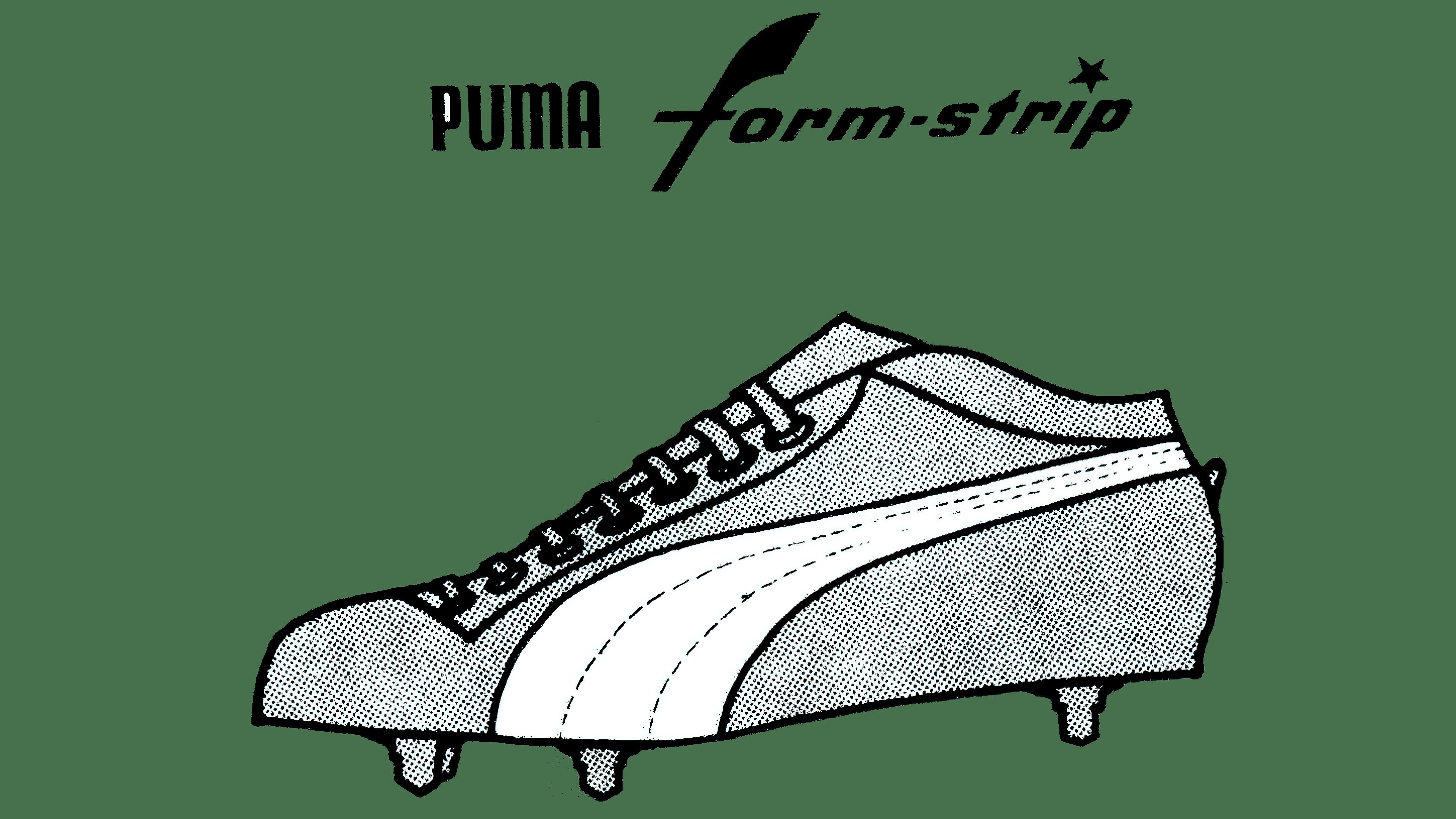 puma form