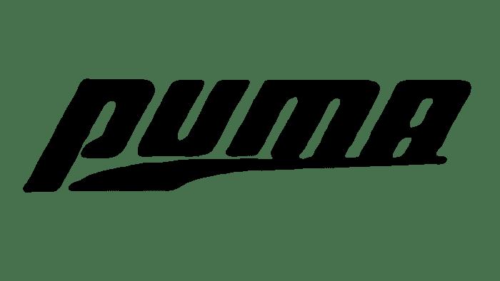 Puma Logo 1976-1978