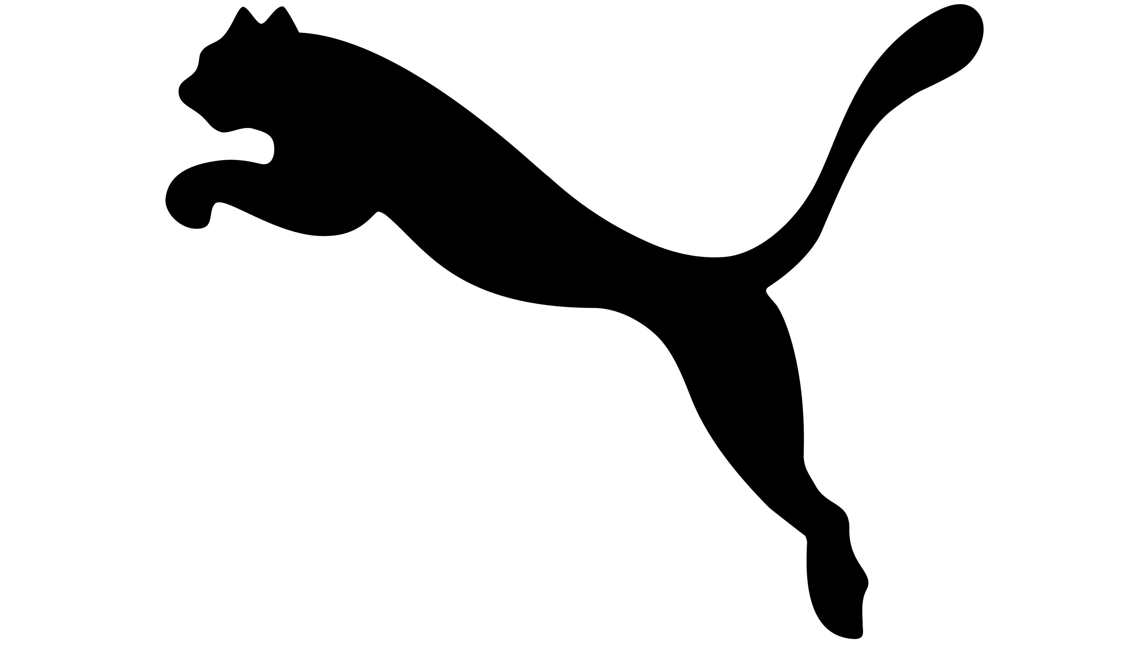 Puma Logo | The most famous brands and