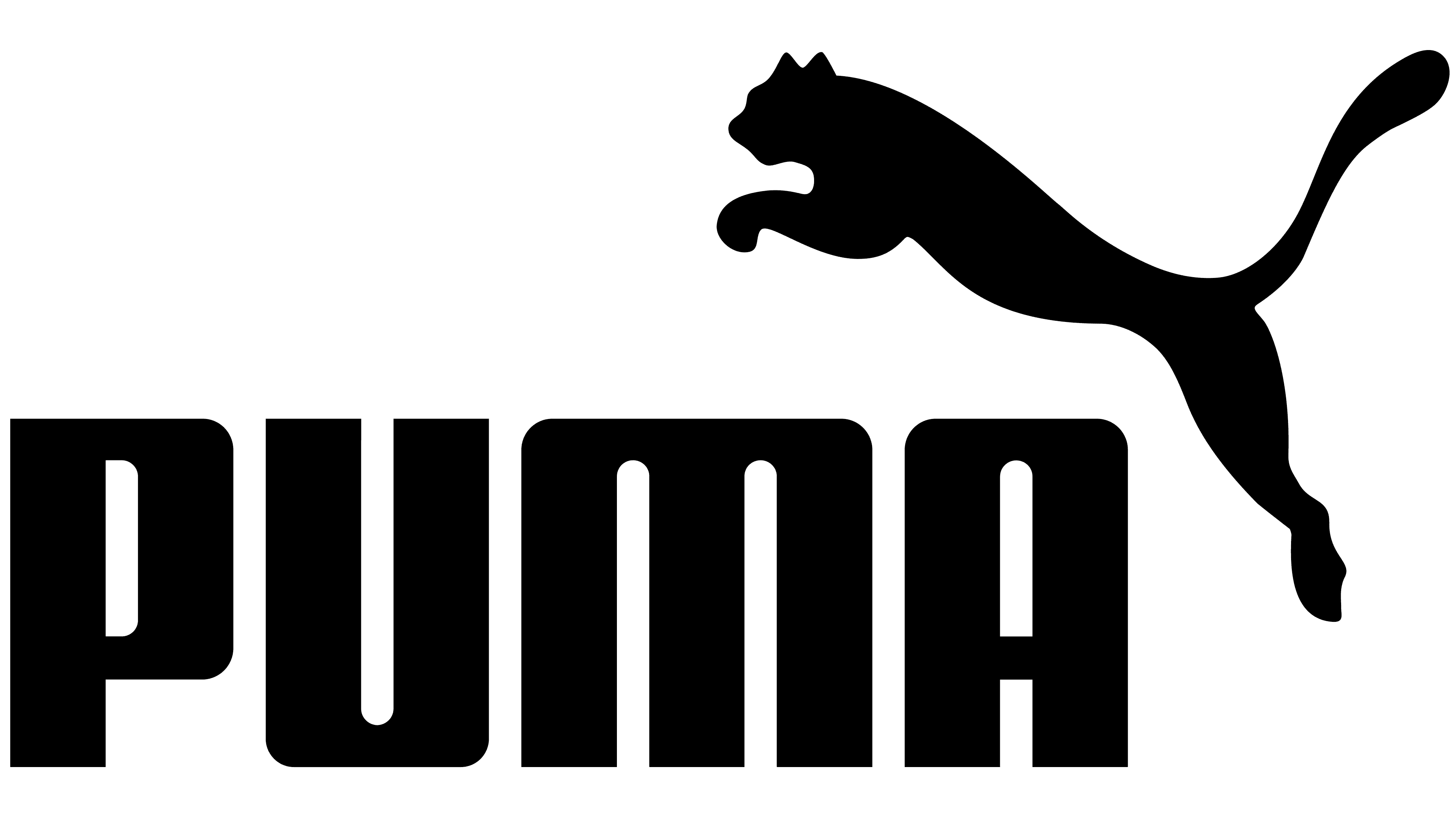 puma logo history the most famous brands and company logos in the world puma logo history the most famous
