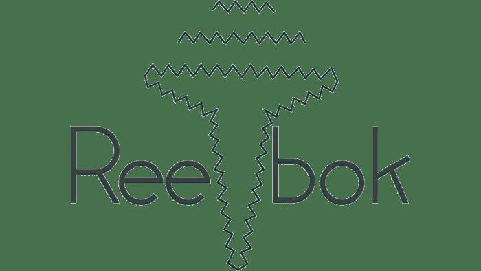 Reebok Logo 1958-1977