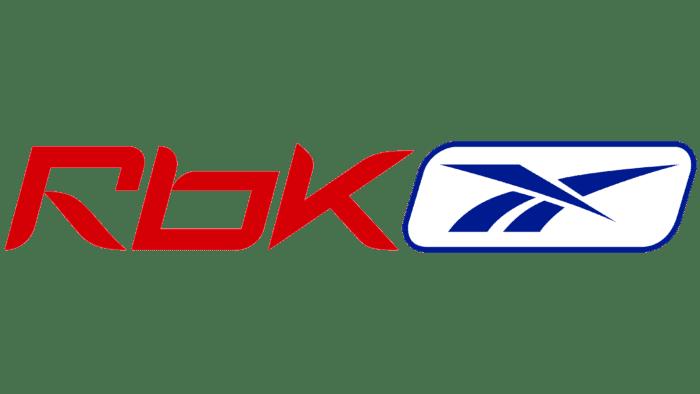 Reebok Logo 2005-2008