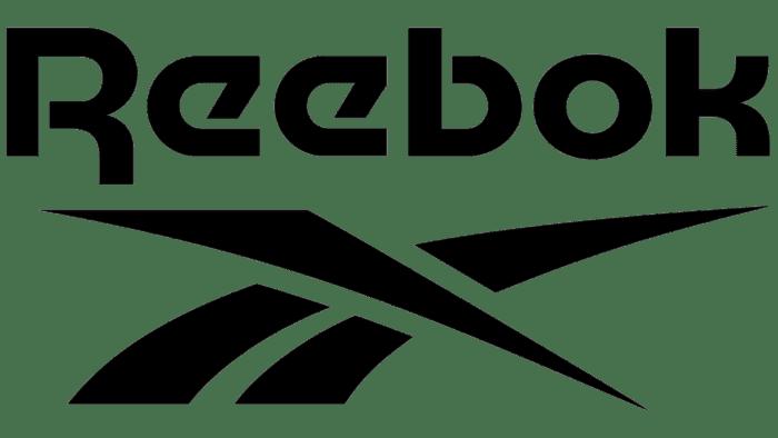 Reebok Logo 2019-present