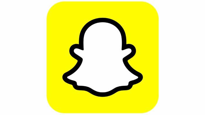 Snapchat Logo 2019-present