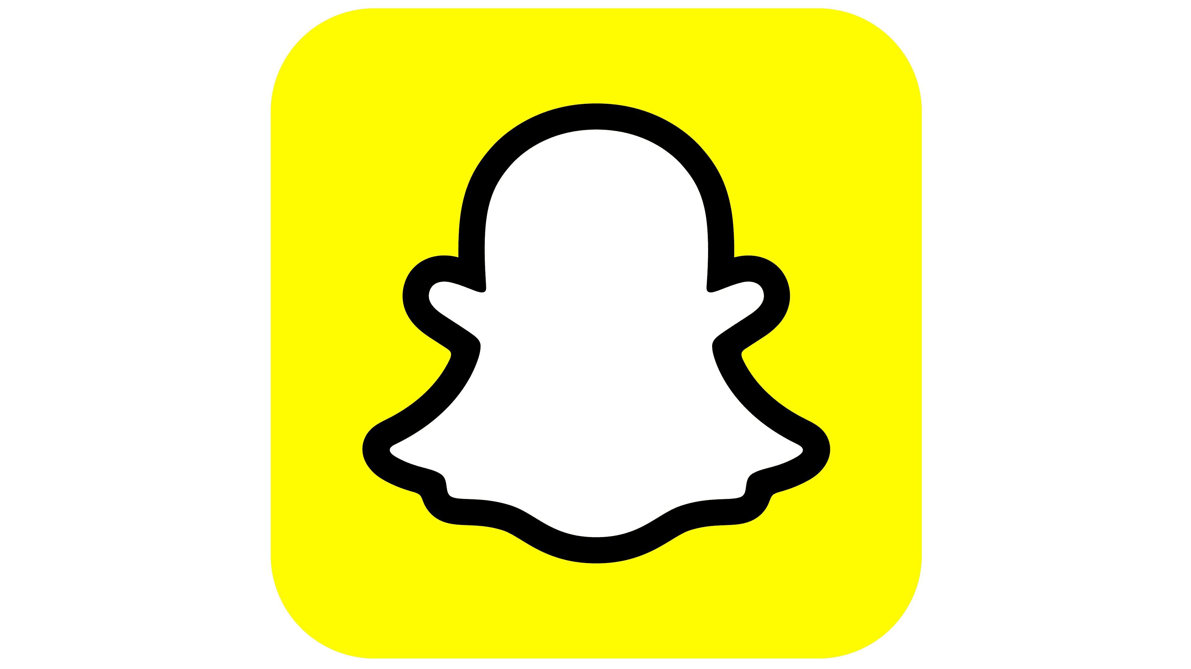Snapchat Logo The Most Famous Brands And Company Logos In The World
