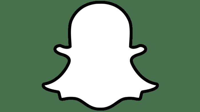 Snapchat Symbol