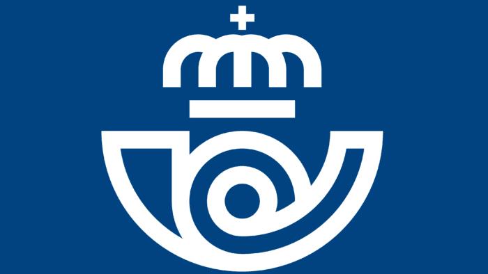 Sociedad Estatal Correos y Telégrafos logo